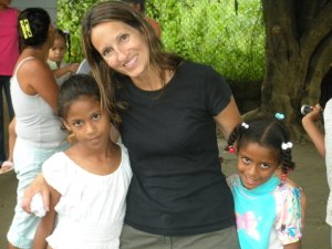 sharing love and truth in the Dominican Republic
