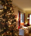 Christmas at the Beamers'