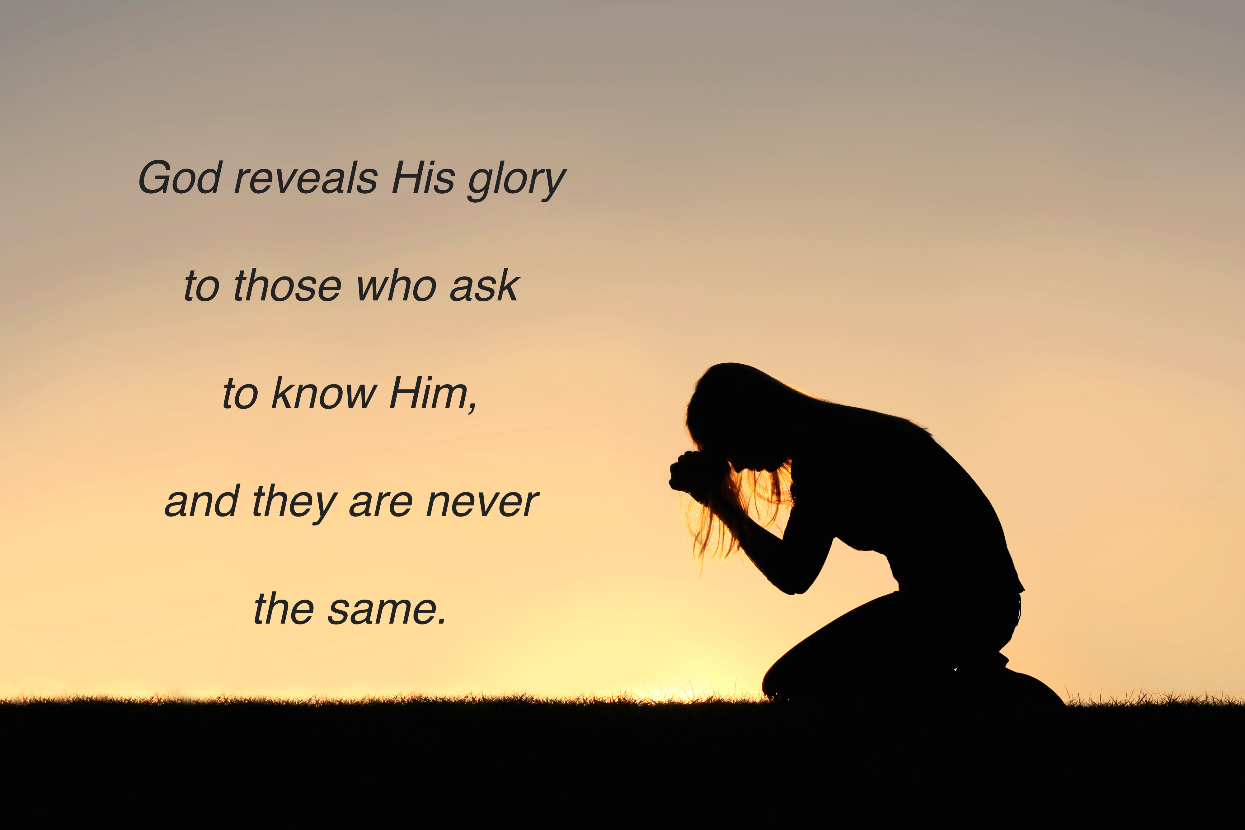 A Simple Prayer   sharing love and truth